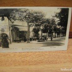 Postales: LE PERTHUS - FRONTERA ESPAÑOLA - ED.QUERA - SIN CIRCULAR. Lote 178997738