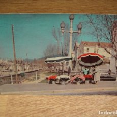Postales: VILASAR DE MAR - EDICIONES G.B - CIRCULADA. Lote 178998845