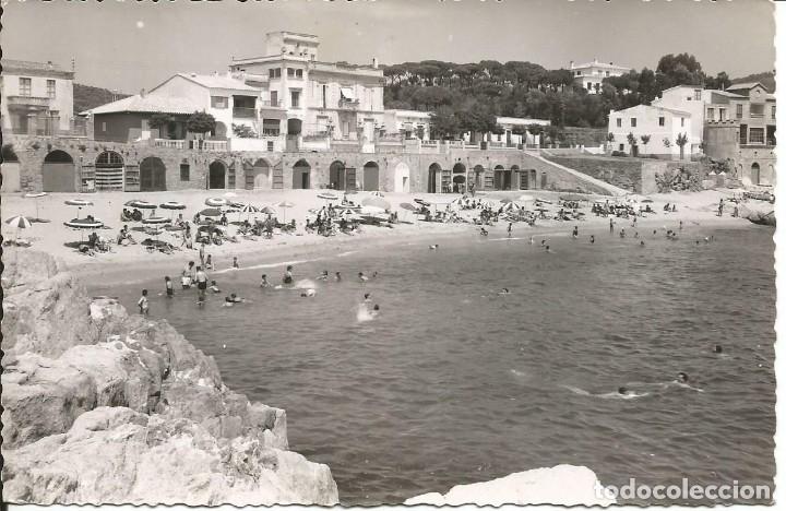 PALAFRUGELL-CALELLA-GIRONA (Postales - España - Cataluña Moderna (desde 1940))