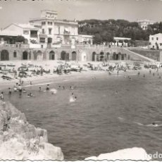 Postales: PALAFRUGELL-CALELLA-GIRONA. Lote 179062811