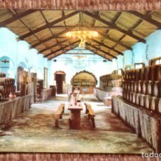 Postales: BODEGA RAMIRO - LLAGOSTERA - COSTA BRAVA. Lote 179088071
