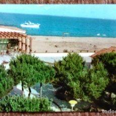 Postales: MOTEL MAR BLAU - PLAYA DE ARO. Lote 179089896