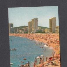 Postales: 941 PLAYA DE ARO. VISTA PARCIAL DE LA GRAN PLYA. Lote 179186023