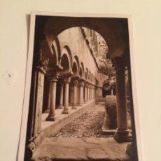 Postales: POSTAL GERONA . Lote 179199712