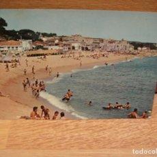 Postales: CANET DE MAR - EDI. CAMPAÑA Y PUIG - FRANQUEADA. Lote 179327825