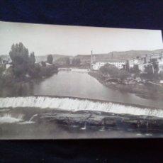 Postales: POSTAL FOTOGRÁFICA EMPLAZAMIENTO DESCONOCIDO PRODUCTOS FOTOGRÁFICOS IRIS SIN CIRCULAR. Lote 179528888