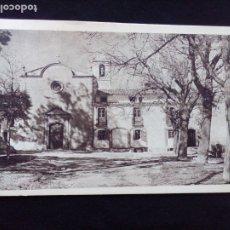 Postales: POSTAL SANTUARI DE NTRA. SRA. DE LA FONT DE LA SALUT VISTA GENERAL. Lote 179529305