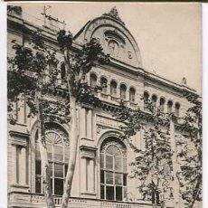 Postales: BARCELONA TEATRO DEL LICEO ED. LL. SIN CIRCULAR. Lote 179537438