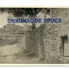 Postales: (PS-61866)LA VANSA DE FORNOLS-FOTOGRAFIA. Lote 179943676