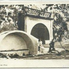 Postales: (PS-61867)POSTAL DE PIERA-FUENTE DEL PRAT. Lote 179943765
