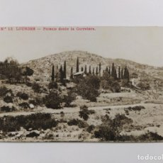 Postales: SANT QUIRZE DE BESORA-LOURDES-PAISAJE DESDE LA CARRETERA-12-FRIEDRICHS-VER REVERSO-(63.244). Lote 180030893