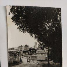 Postales: SANT JULIA DE CERDANYOLA-VISTA PARCIAL-7-EDICIONS LLOBET-VER REVERSO-(63.071). Lote 180032937