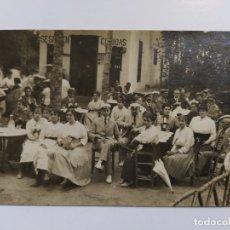 Postales: SANT HILARI-POSTAL FOTOGRAFICA-VER REVERSO-(63.267). Lote 180035170