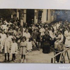 Postales: SANT HILARI-POSTAL FOTOGRAFICA-VER REVERSO-(63.268). Lote 180035177