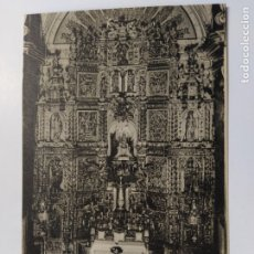 Postales: LA GLEVA-ALTAR MAJOR-2-ATV-VER REVERSO-(63.266). Lote 180035263