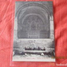 Postales: A. T. V. 3. SANTUARI SE S. MAGI. INTERIOR DE LES FONTS. POSTAL 9 X 14 CM.. Lote 180043755