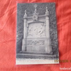 Postales: A. T. V. 331. MONTSERRAT. QUINTO MISTERIO DEL GOZO. POSTAL 9 X 14 CM.. Lote 180044001