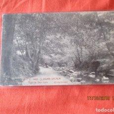 Postales: A. T. V. 4491. S. HILARI SACALM. FONT DE SAN JOAN. (CLICHE XIMENO) POSTAL 9 X 14 CM.. Lote 180044113