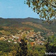 Postales: BARCELONA TORRELLAS DE LLOBREGAT VISTA GENERAL ED. PALET FOTO GUILERA Nº 105 AÑO 1966. Lote 180081566
