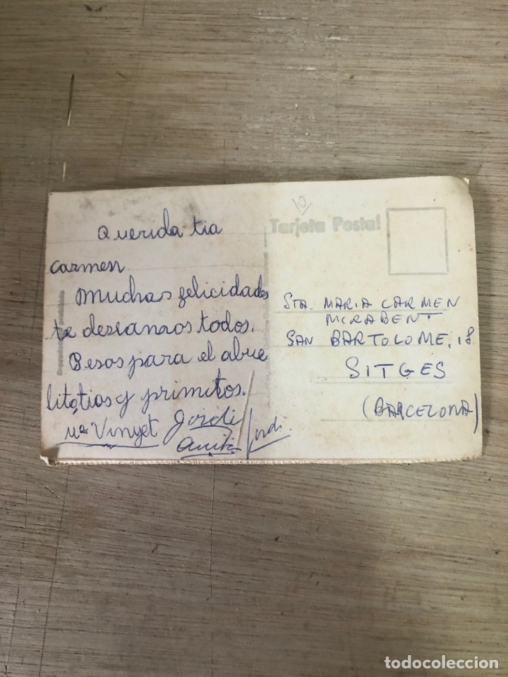 Postales: Postal - Foto 3 - 180112847