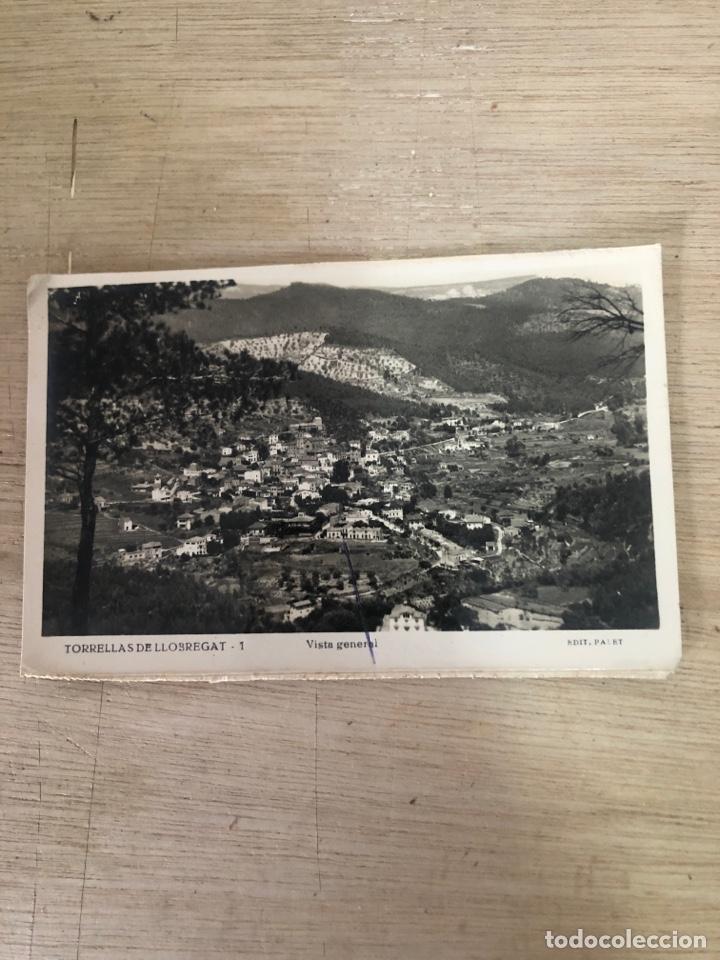 POSTAL (Postales - España - Cataluña Moderna (desde 1940))