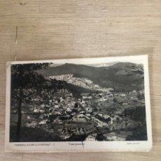 Postales: POSTAL. Lote 180112847
