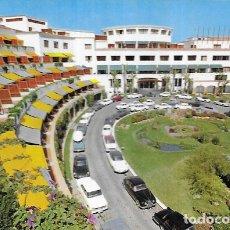 Postales: POSTAL * BAGUR , HOTEL CAP SA SAL * 1965. Lote 180218422