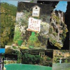 Postales: 14 POSTALES * SANT MIQUEL DEL FAI * . Lote 180236908