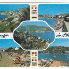 Postales: 6.009 - PUERTO DE SOLLER. Lote 180244441