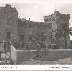 Postales: VILASECA-TARRAGONA. Lote 180261185