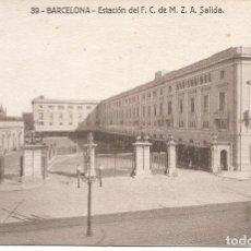 Postales: BARCELONA. Lote 180261820