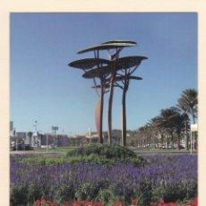 Postales: POSTAL PINS DE MARISCAL. LA PINEDA PLATJA. VILA-SECA. TARRAGONA. Lote 180278208