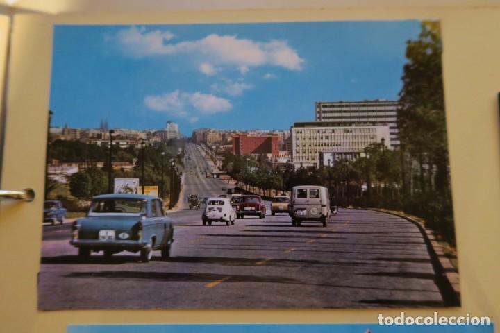 BARCELONA AVENIDA DEL GENERALÍSIMO FRANCO SERIE II NÚM 68 (Postales - España - Cataluña Moderna (desde 1940))