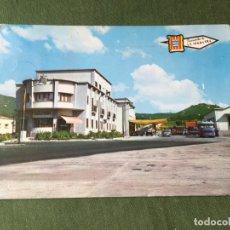 Postales: POSTAL-LA JUNQUERA ADUANA - LA DE LA FOTO VER TODOS MIS LOTES DE POSTALES. Lote 180331866