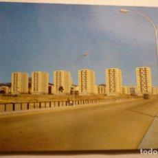 Postales: POSTAL TARRASA -GRUPO SAN LORENZO. Lote 180338700