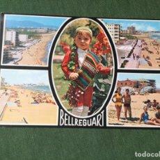 Postales: POSTAL- VALENCIA BELLREGUART - LA DE LA FOTO VER TODOS MIS LOTES DE POSTALES. Lote 180448845