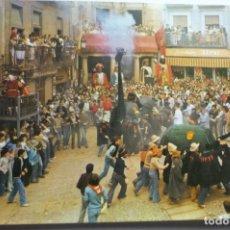 Postales: POSTAL BERGA -LA PATUM LES GUITES- . Lote 180463855