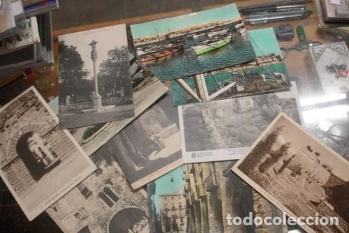 TARRAGONA LOTE DE 9 POSTALES - PORTAL DEL COL·LECCIONISTA ***** (Postales - España - Cataluña Moderna (desde 1940))