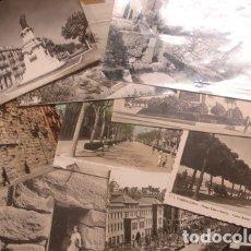 Postales: TARRAGONA LOTE DE 9 POSTALES - PORTAL DEL COL·LECCIONISTA *****. Lote 180477792