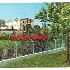 Postales: GIRONA .- SANTUARI DE NOSTRE SENYORA DELS ANGELS Nº 2 GARCIA GARRABELLA . Lote 180497568