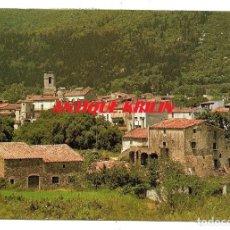 Postales: MAÇANET DE CABRENYS Nº 1 VISTA PARCIAL .- EDICION MELI-COLOR . Lote 180507482
