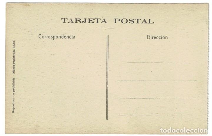 Postales: Borges del Camp (Tarragona) – num. 8 – Entrada. L. Roisin – Sin circular (coche) - Foto 2 - 180513900