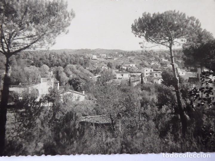 P-9565. VALLDOREIX. VISTA PARCIAL. CIRCULADA.AÑOS 50. (Postales - España - Cataluña Moderna (desde 1940))