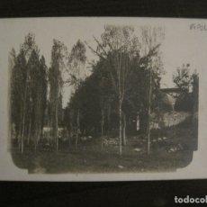 Postales: RIPOLL-POSTAL FOTOGRAFICA-VER FOTOS-(63.553). Lote 181612653