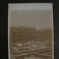Postales: RIPOLL-PAISAJE NEVADO-POSTAL FOTOGRAFICA-VER FOTOS-(63.556). Lote 181612802
