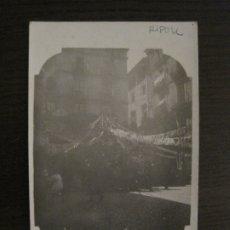 Postales: RIPOLL-POSTAL FOTOGRAFICA-VER FOTOS-(63.558). Lote 181612930