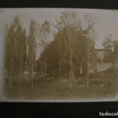 Postales: RIPOLL-POSTAL FOTOGRAFICA-VER FOTOS-(63.559). Lote 181612968