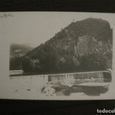 Postales: RIPOLL-POSTAL FOTOGRAFICA-VER FOTOS-(63.663). Lote 181613227