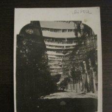 Postales: RIPOLL-POSTAL FOTOGRAFICA-VER FOTOS-(63.669). Lote 181613480