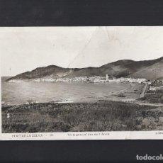 Postales: GIRONA. PORT DE LA SELVA. . Lote 181989448